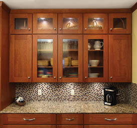 American Wood Reface Design Ideas