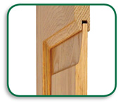 mortise, tenon, dovetail joinery