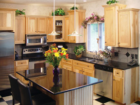 Why Reface Kitchen Cabinets?