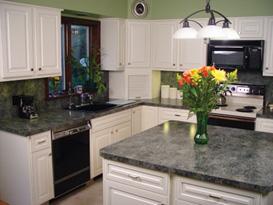 len r - Resurface Kitchen Cabinets