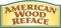 American Wood Reface Footer Logo