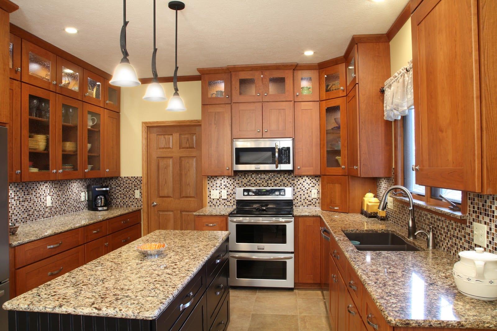Modernizing your kitchen