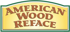 american wood reface logo