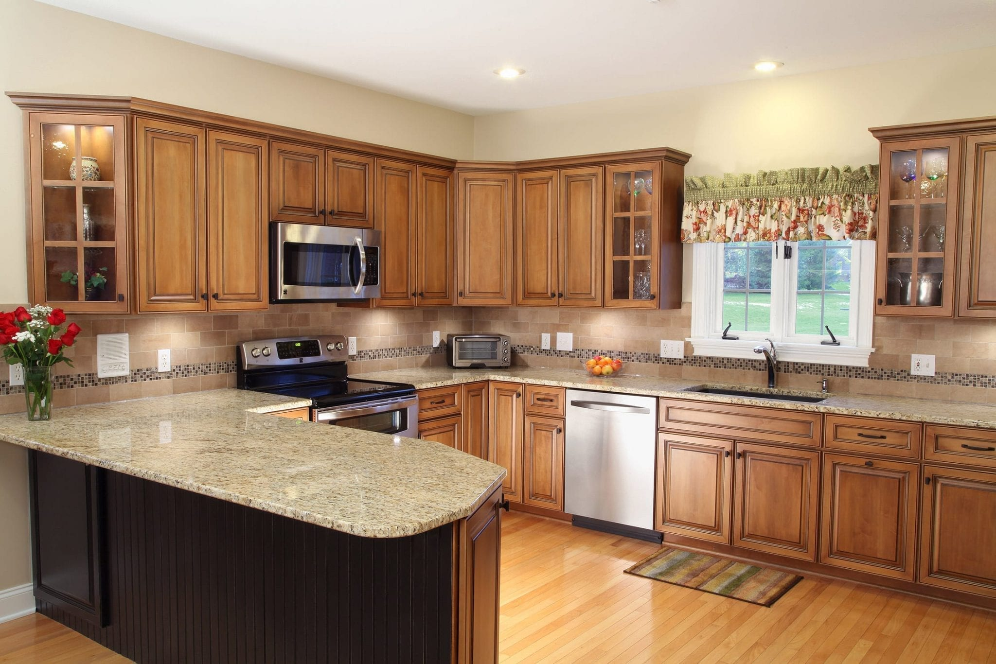 Cabinet Refacing Cost And Comparisons
