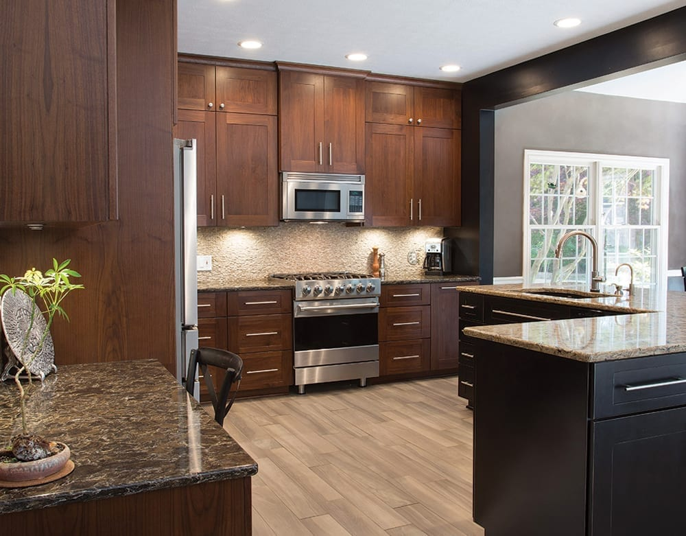 Cabinet Refacing Mentor Ohio American Wood Reface