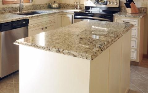 Kitchen Island - Functional Kitchen Cabinet Ideas