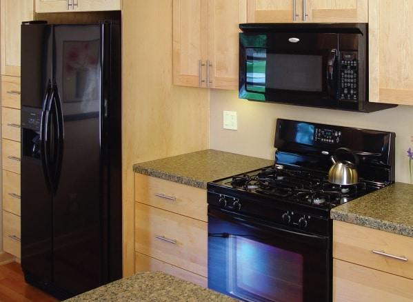 kitchen upgrades - Functional Kitchen Cabinet Ideas